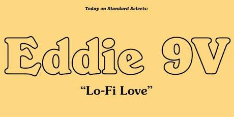 Eddie 9v tickets
