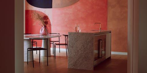 The Penthouse by Roksanda Ilinicic