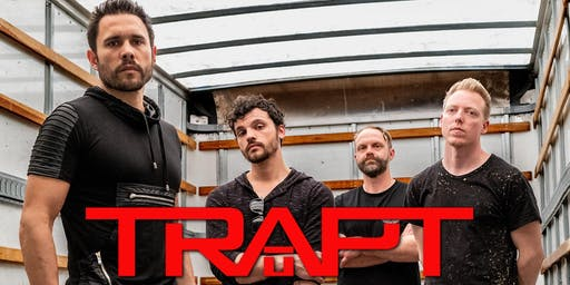 River Rock 2019 featuring TRAPT