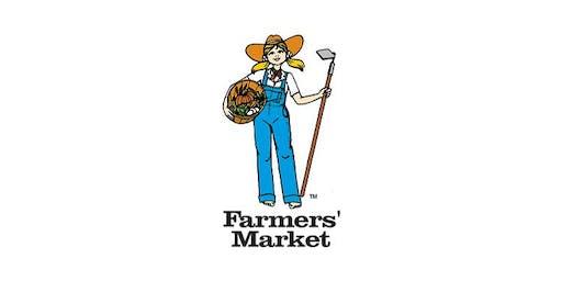 Ardrossan Farmers Market