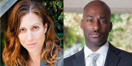 Rectify: The Power of Restorative Justice after Wrongful Convictions Author Lara Bazelon in conversation with Alameda County Public Defender Brendon Woods  tickets