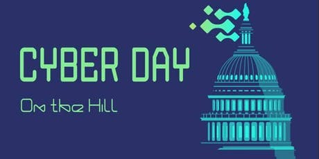 Cyber Day on the Hill tickets