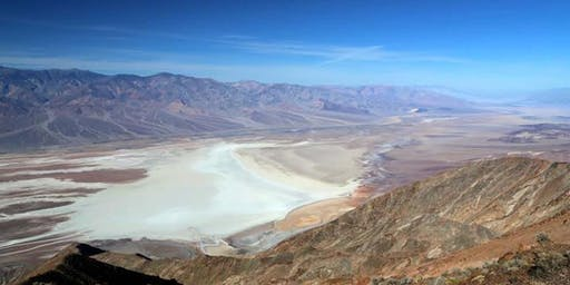 Death Valley Geology Discovery Tour: The Hunt for Tortured Rocks
