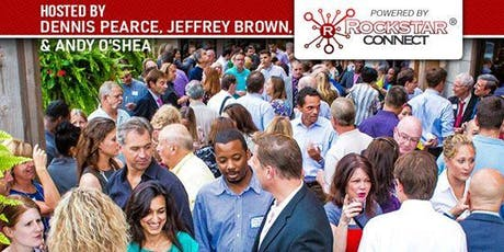 Free North Seattle Rockstar Connect Networking Event (August, Seattle) tickets