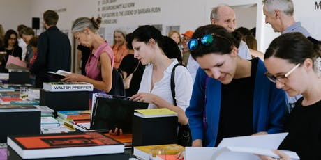 "Opening: ""Most Beautiful Swiss Books"" 2019 Exhibition tickets"