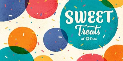 Free Summer Sweet Treats with Frost Bank East Southlake!