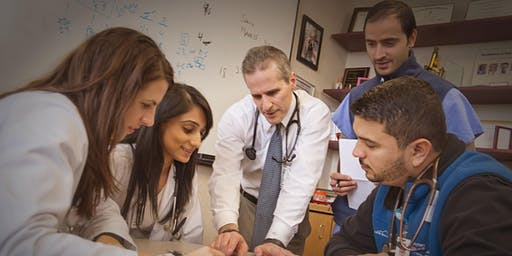 Baystate Medical Center's Mini Medical School - Fall Semester 2019