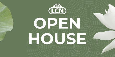 LCN USA & River Valley Esthetics Institute Open House tickets