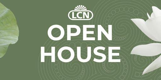 LCN USA & River Valley Esthetics Institute Open House