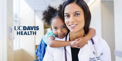 UC Davis Health PACES Bronchiolitis Symposium 2019