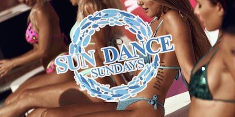 SUN.DANCE SUNDAYS tickets