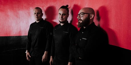 Food Ensemble live @ La notte dei Sospiri - Bisceglie biglietti