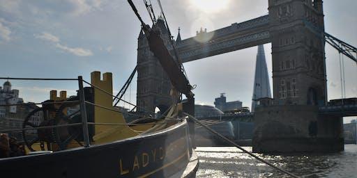 Tower Bridge Celebration River Cruise