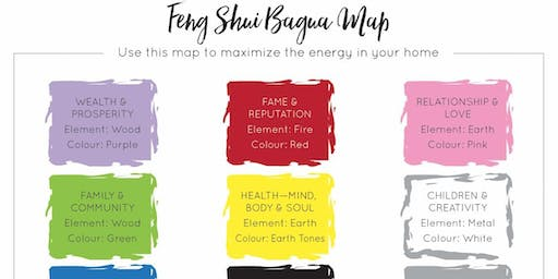 Harnessing the Magic of Feng Shui