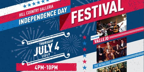 Independence Day Festival tickets