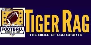 Tiger Rag's High School Football Kickoff Awards