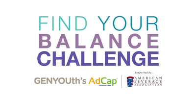 Find Your Balance Challenge: Staff and Guest Registration