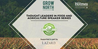 Thought Leaders in Food & Ag: The Mainstreaming of Hemp (and Hemp CBD) with Manitoba Harvest