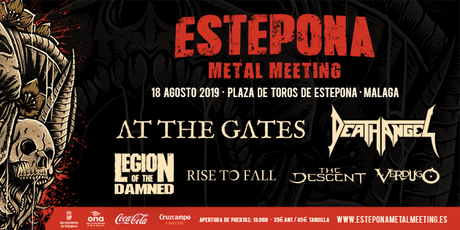 Estepona Metal Meeting entradas