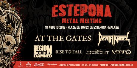 Estepona Metal Meeting tickets