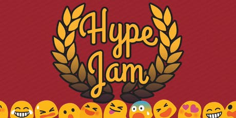 Hype Jam 2019 tickets
