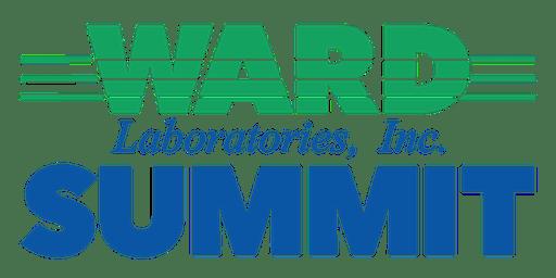 Ward Laboratories, Inc. Summit