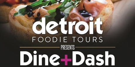 Dine + Dash - Downtown Rochester tickets