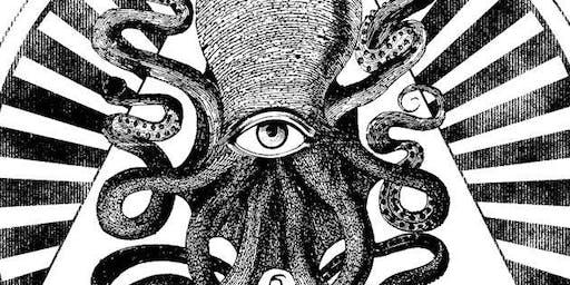 Secret Science Club Presents: Marine Biologist & Explorer David Gruber