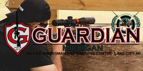 Michigan Guardian Long Range tickets