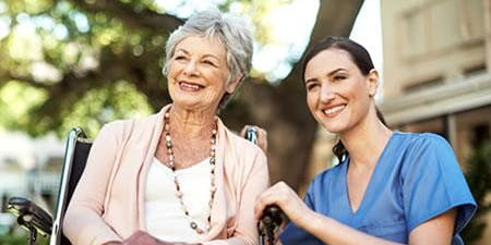 Transitions in Care with a Dementia Diagnosis