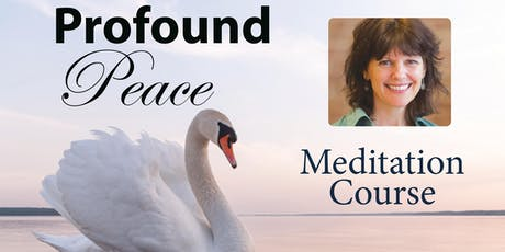 This Weekend - Special Meditation Events with Visiting Teacher tickets