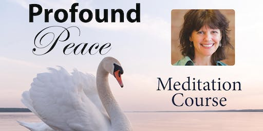 This Weekend - Special Meditation Events with Visiting Teacher