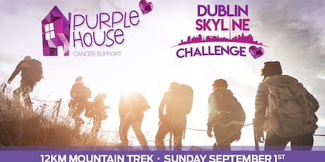 Dublin Skyline Challenge tickets