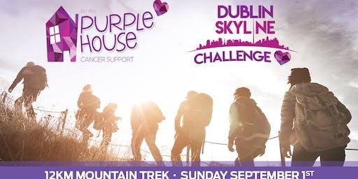 Dublin Skyline Challenge