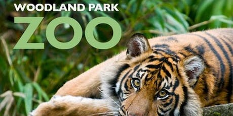 Northwest Center Employee Appreciation at the Zoo tickets