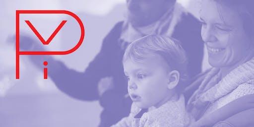 VIP Hours – Visiting Infants & Parents