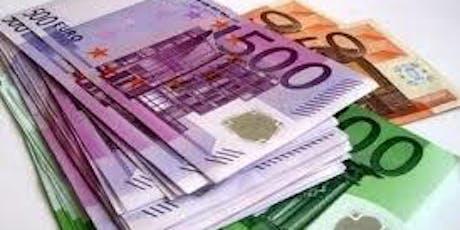 Offre de prêt entre particulier sérieux et honnête en France billets