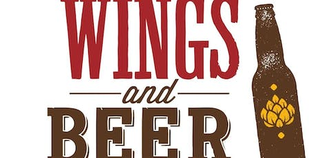 Viking Projects Wing & Beer Fest tickets