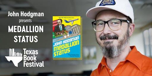 Texas Book Festival Presents John Hodgman