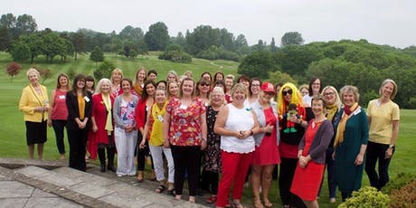Somerset Ladies in Business Networking Group - Thursday 11th July 2019 tickets