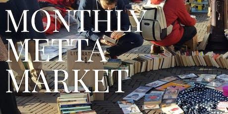 Metta Market tickets
