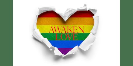 Awaken Love (Union Square) boletos