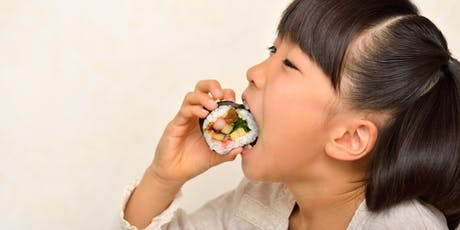 Mini Chef + Me: Sushi Palooza tickets