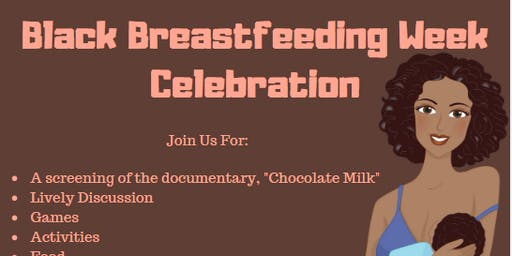 Solano  Black Infant Health and WIC Celebrate Black Breastfeeding Week