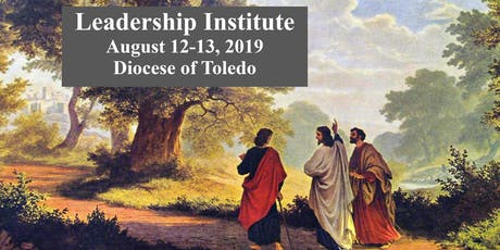 Leadership Institute - Diocese of Toledo tickets