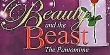 Beauty & the Beast Pantomime  tickets
