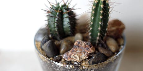 Cacti Building at Southern Provisions tickets