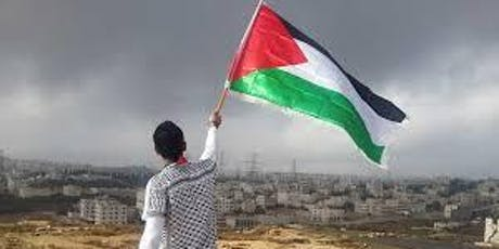 Popular Resistance in Palestine: A History of Hope and Empowerment tickets