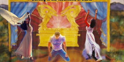Dancing in the Tabernacle Conference
