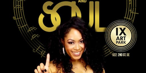 Tonia Ray Motown and Soul